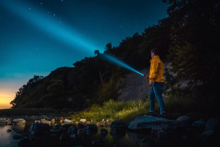 UV Taschenlampe-2