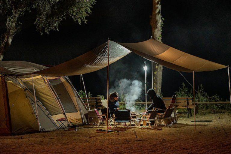 Camping Gaskocher-3