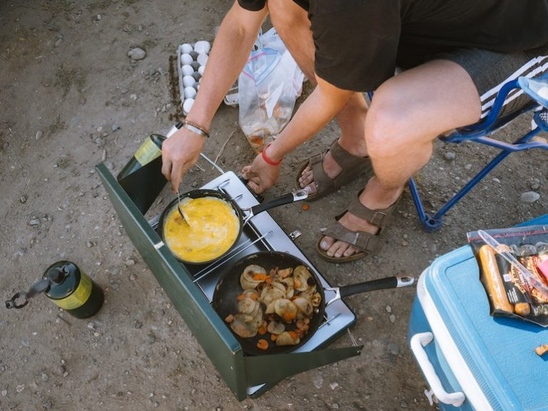 Camping Gaskocher-4