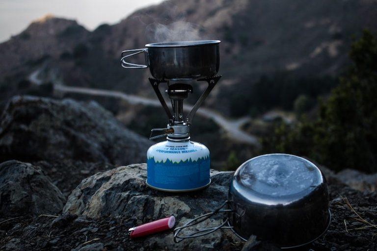 Camping Gaskocher-2