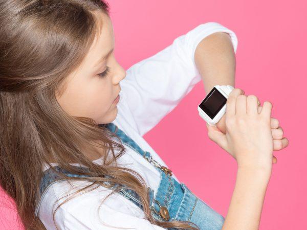 GPS Uhr Kinder