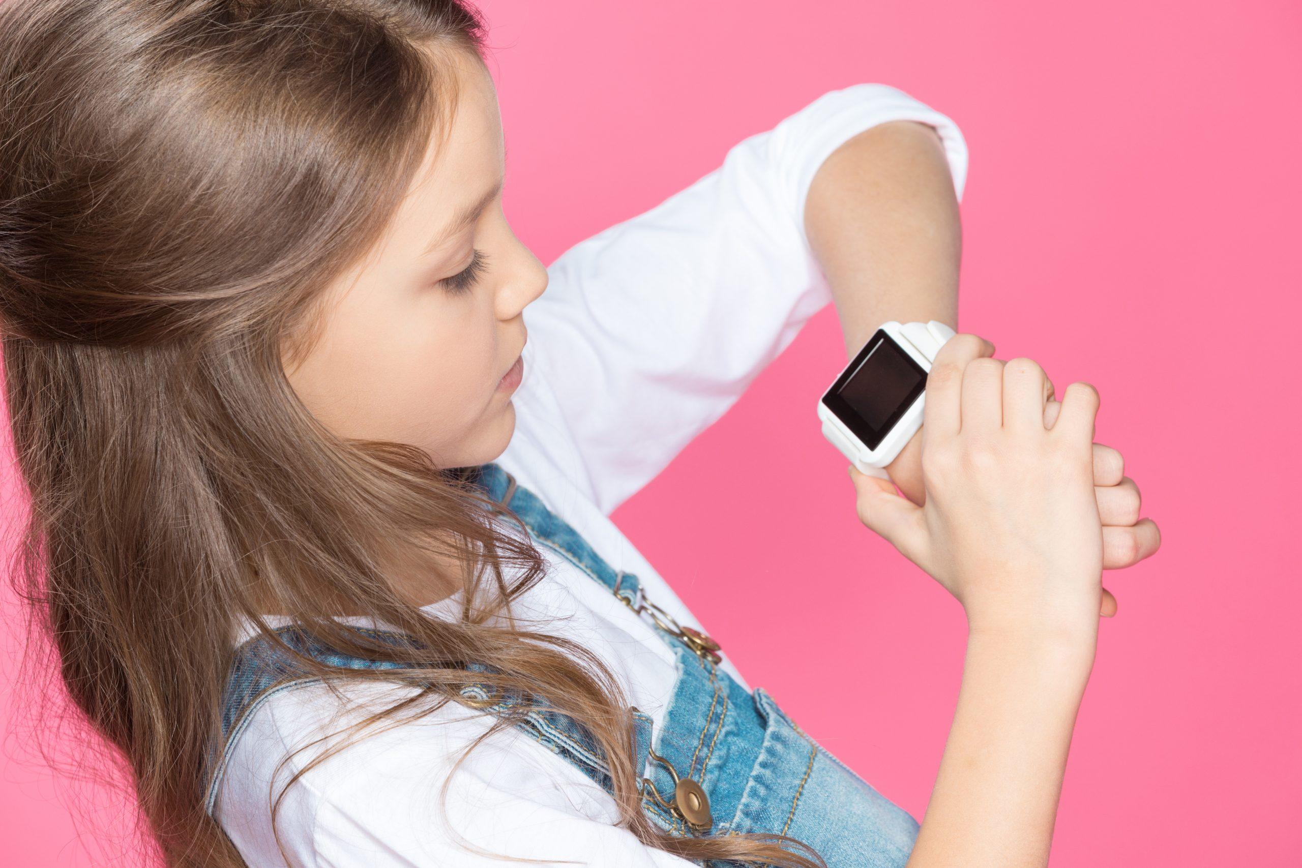 GPS Uhr für Kinder: Test & Empfehlungen (01/21)