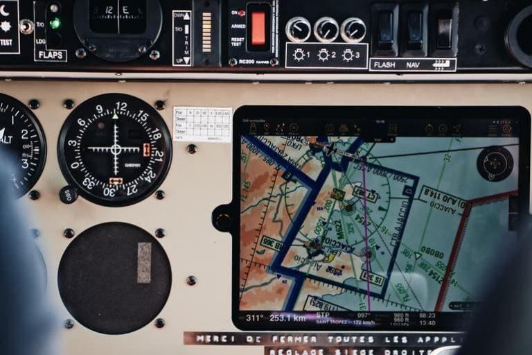 GPS Tracker-1