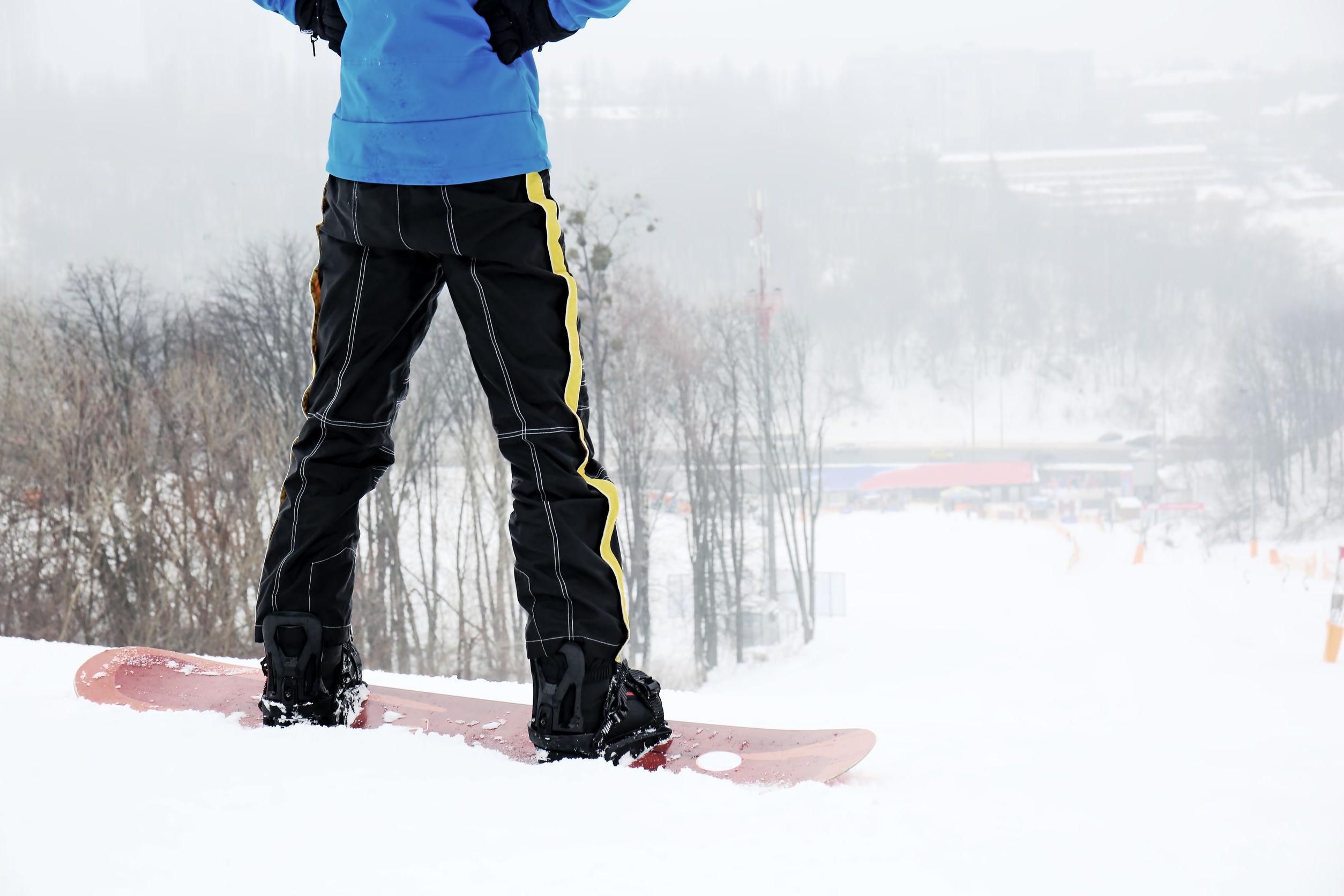 Snowboardhose: Test & Empfehlungen (02/21)