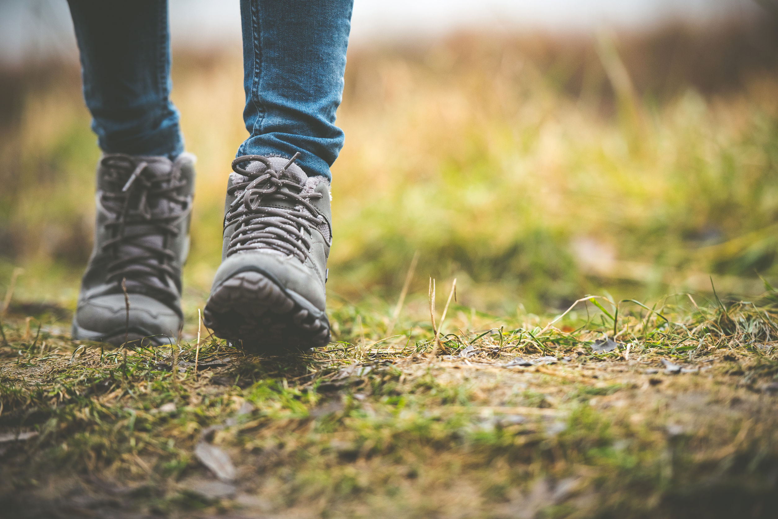 Nordic Walking Schuhe: Test & Empfehlungen (10/20)