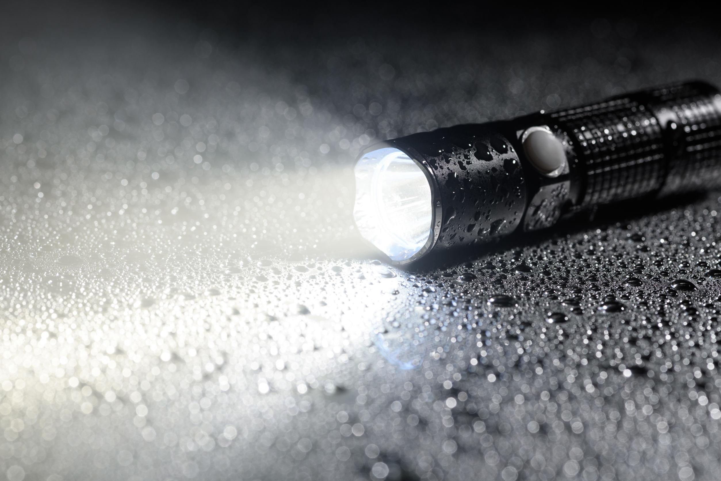 LED Laterne