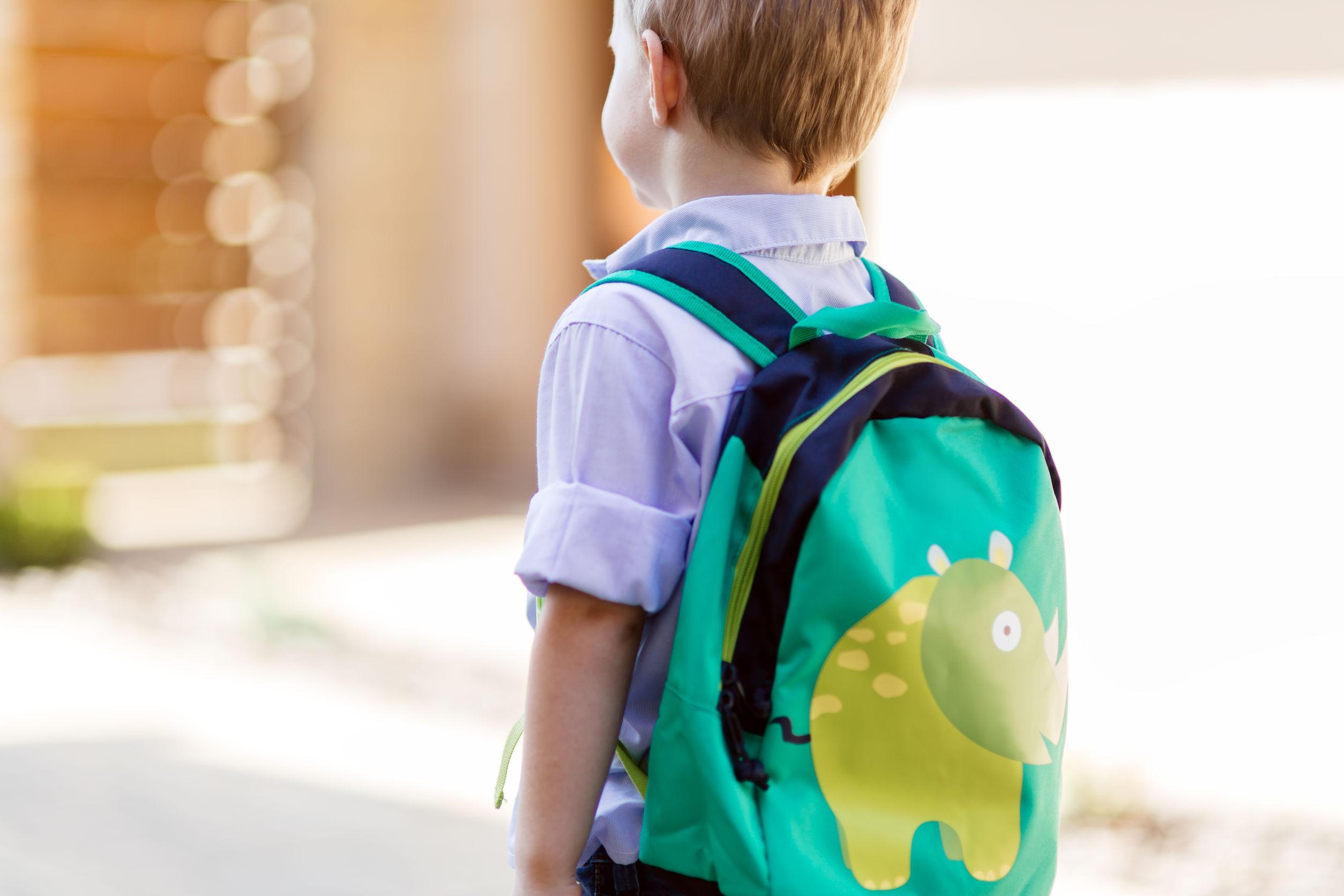 Kinderrucksack: Test & Empfehlungen (05/21)