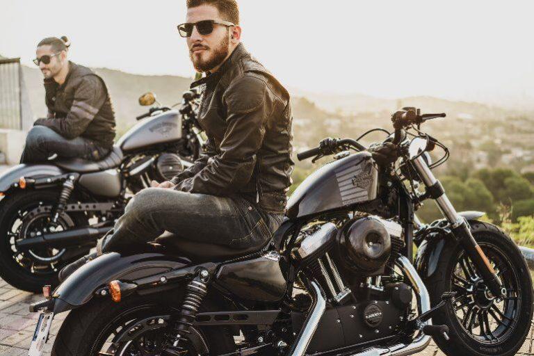 Motorrad Zelt-2