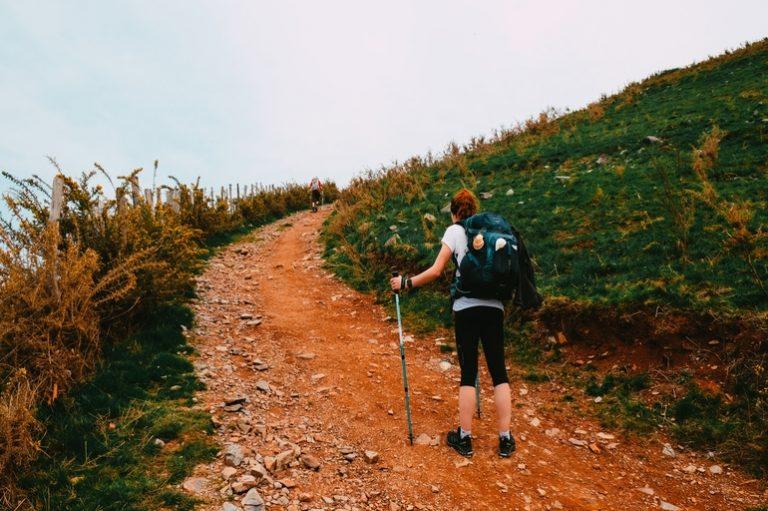 Nordic Walking Schuhe-2