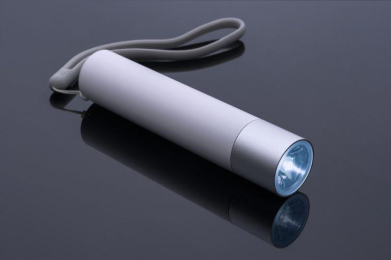 Taschenlampe mit LED-2