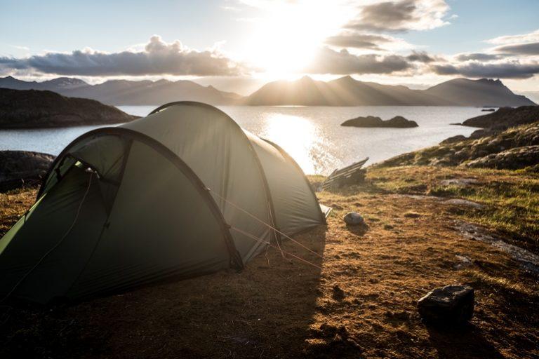 Zelt für 5 Personen-1