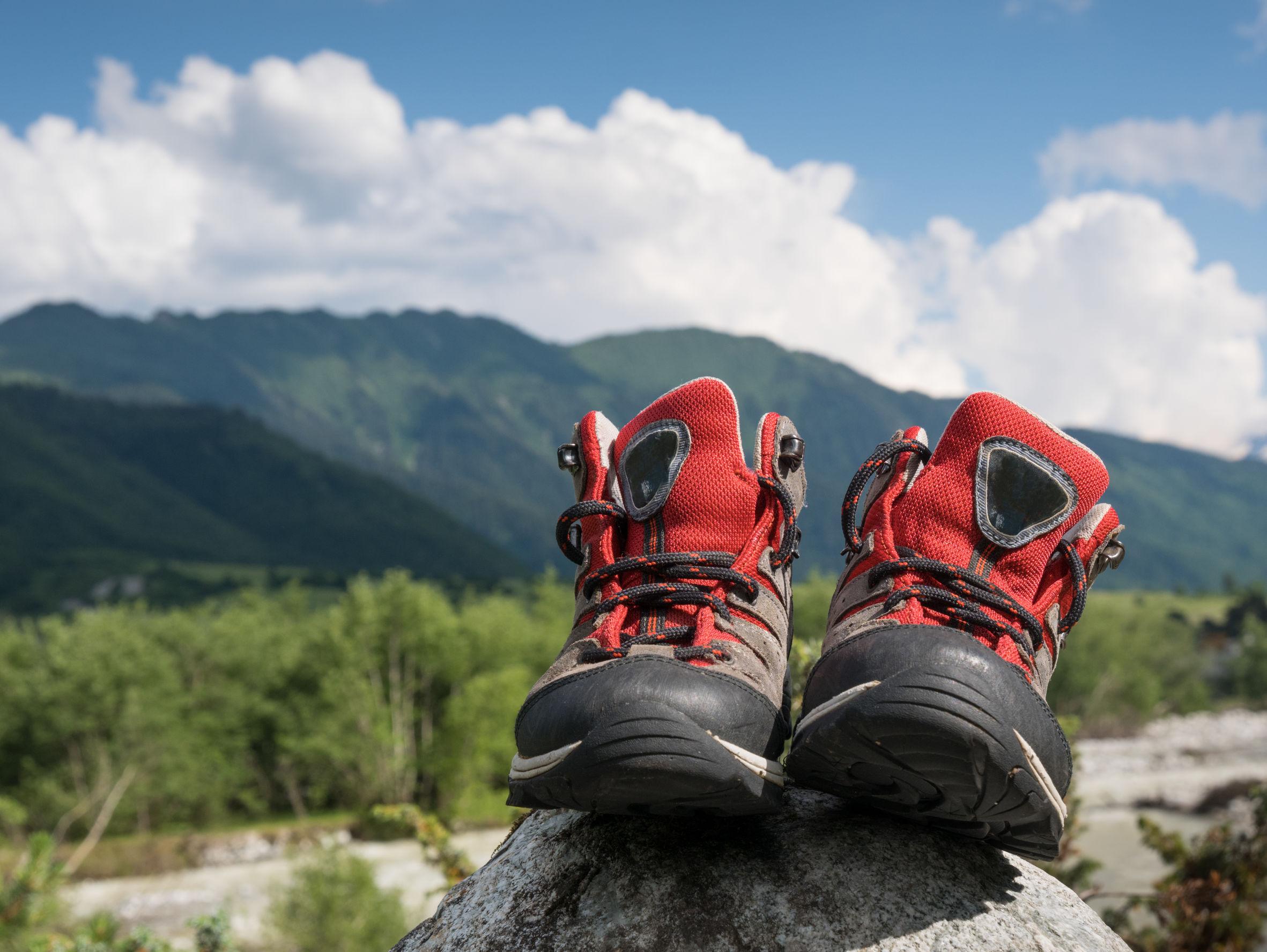 outdoor Schuhe