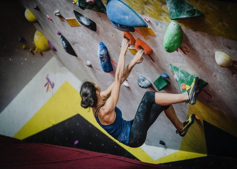 Boulder Schuhe-1