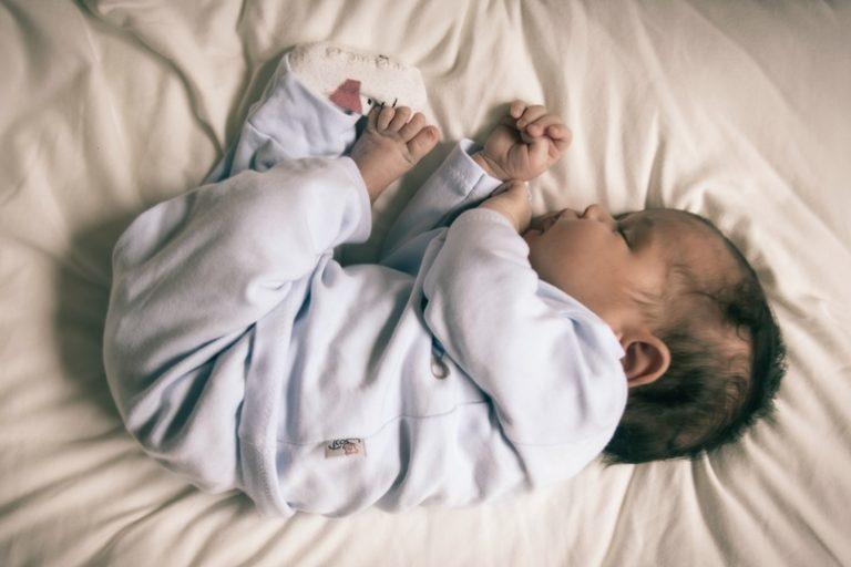 Schlafsack für Neugeborene-2