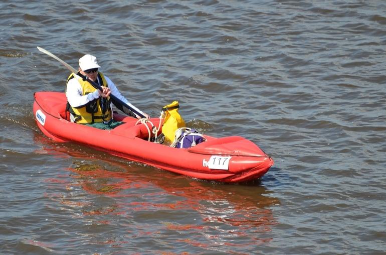 Aufblasbares Kanu: Test & Empfehlungen (10/21)
