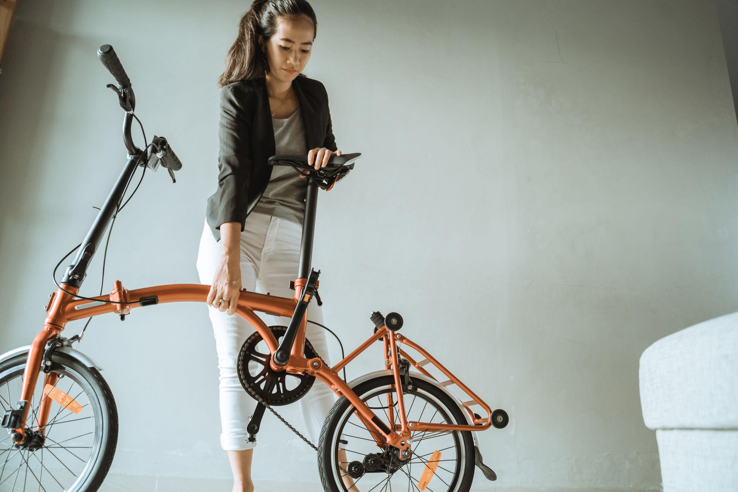 E-Bike Klapprad: Test & Empfehlungen (05/21)