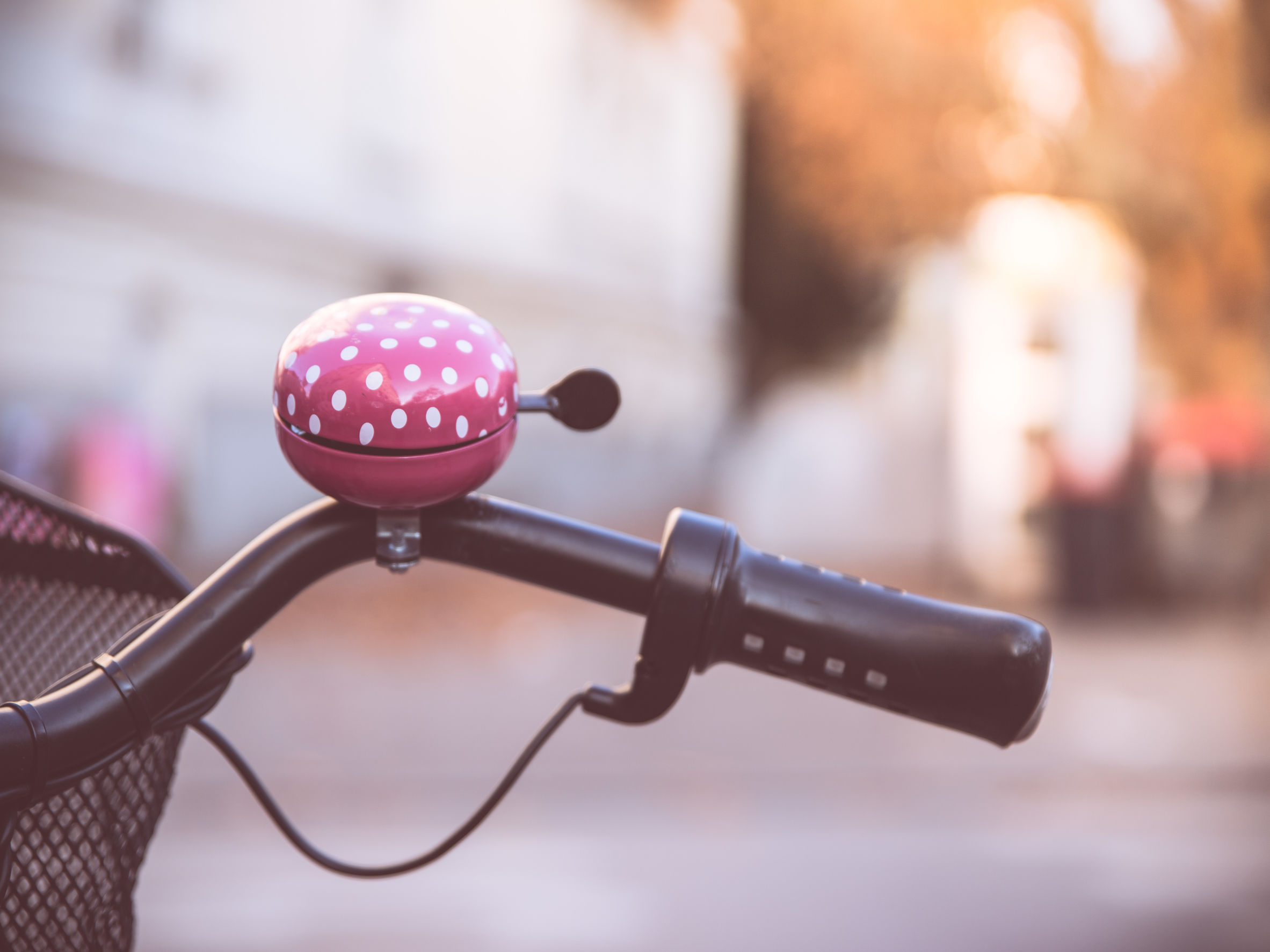 Fahrradklingel: Test & Empfehlungen (03/21)