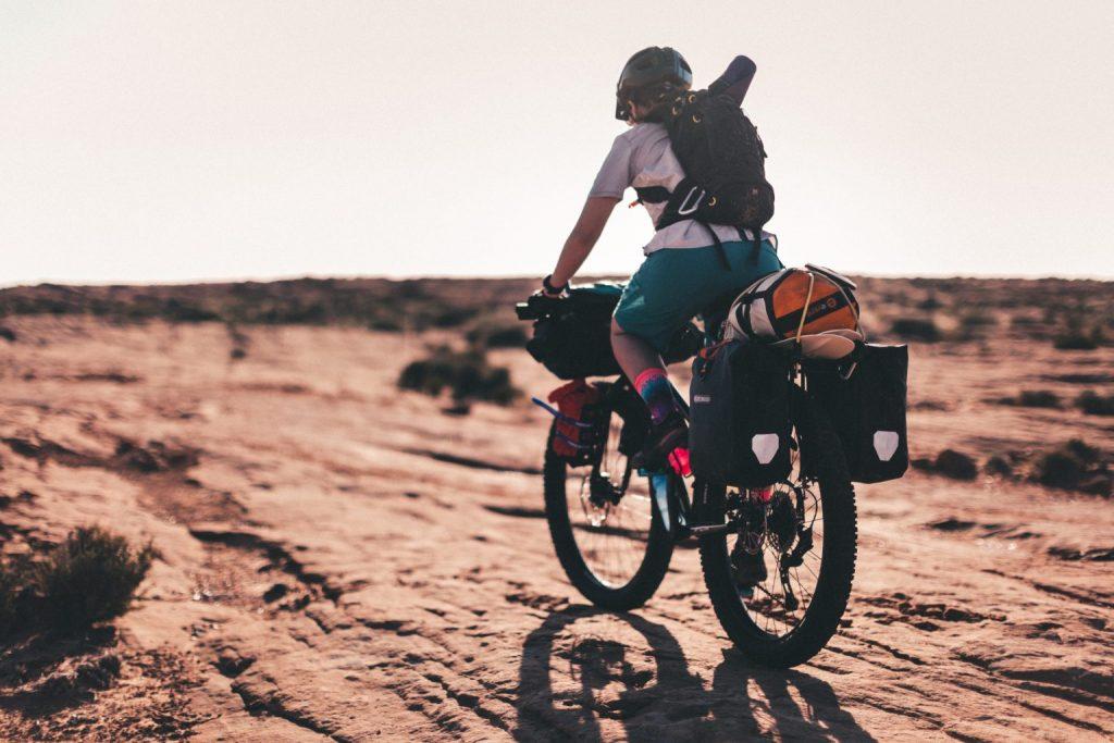 Fahrrad Satteltasche