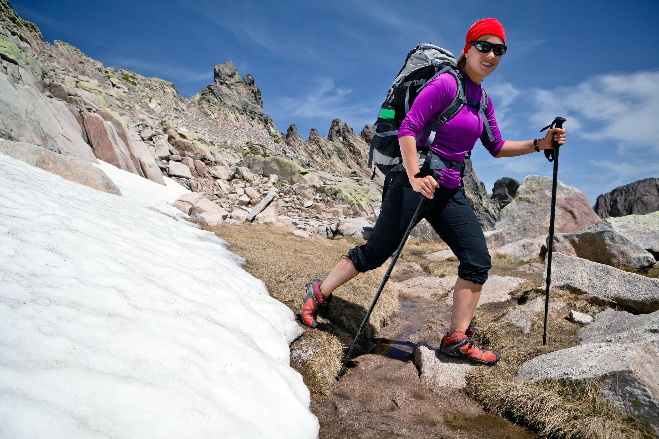 Alpenüberquerung E5: Wichtige Informationen für die Tour