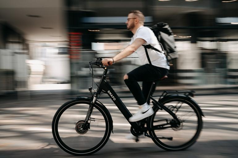 Fahrrad fahren Kalorien