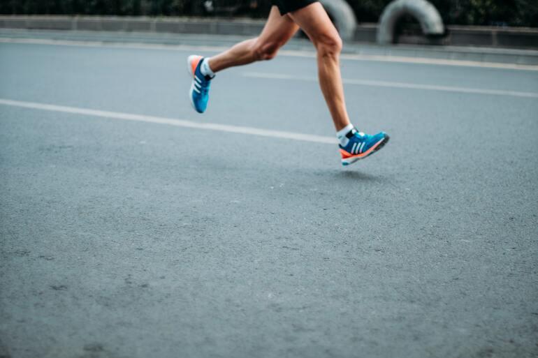 Kalorienverbrauch joggen