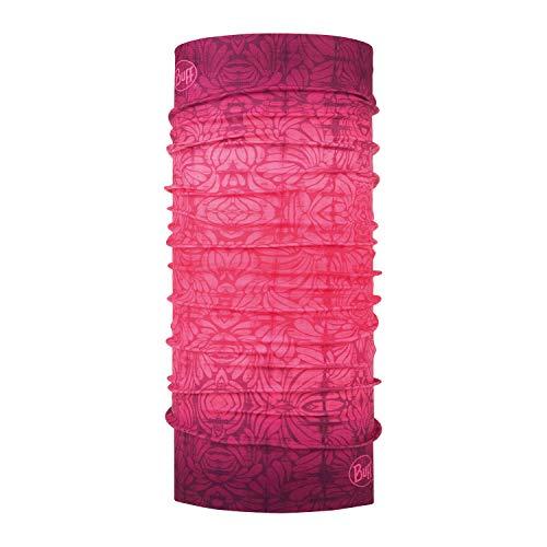Buff Erwachsene Original Halswärmer, Boronia Pink, One Size