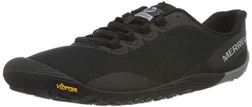 Merrell Damen VAPOR GLOVE 4 Trekking shoes, black, 40 EU
