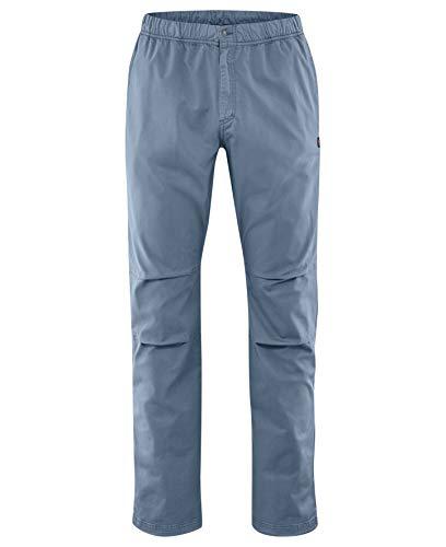 Red Chili Herren Me Dojo Pants, Shark Blue, S